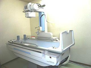 消化管透視検査